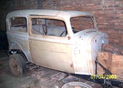 Autos y motos clasicas motores antiguos - Compro puertas antiguas ...